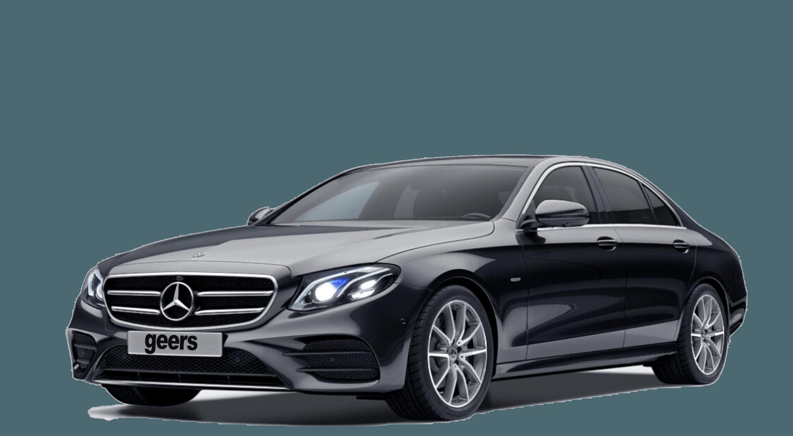 Mercedes_Benz E-Klasse