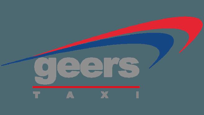 Logo Taxibedrijf Geers B.V.
